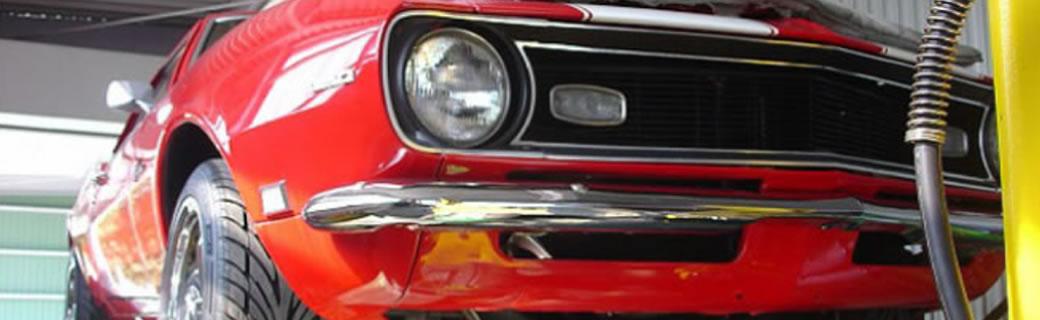 自動車修理全般