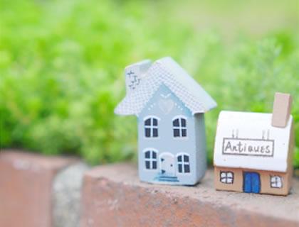 家屋売買の仲介